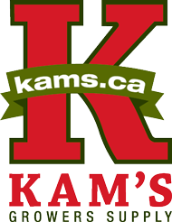 Kams Grower Suppy