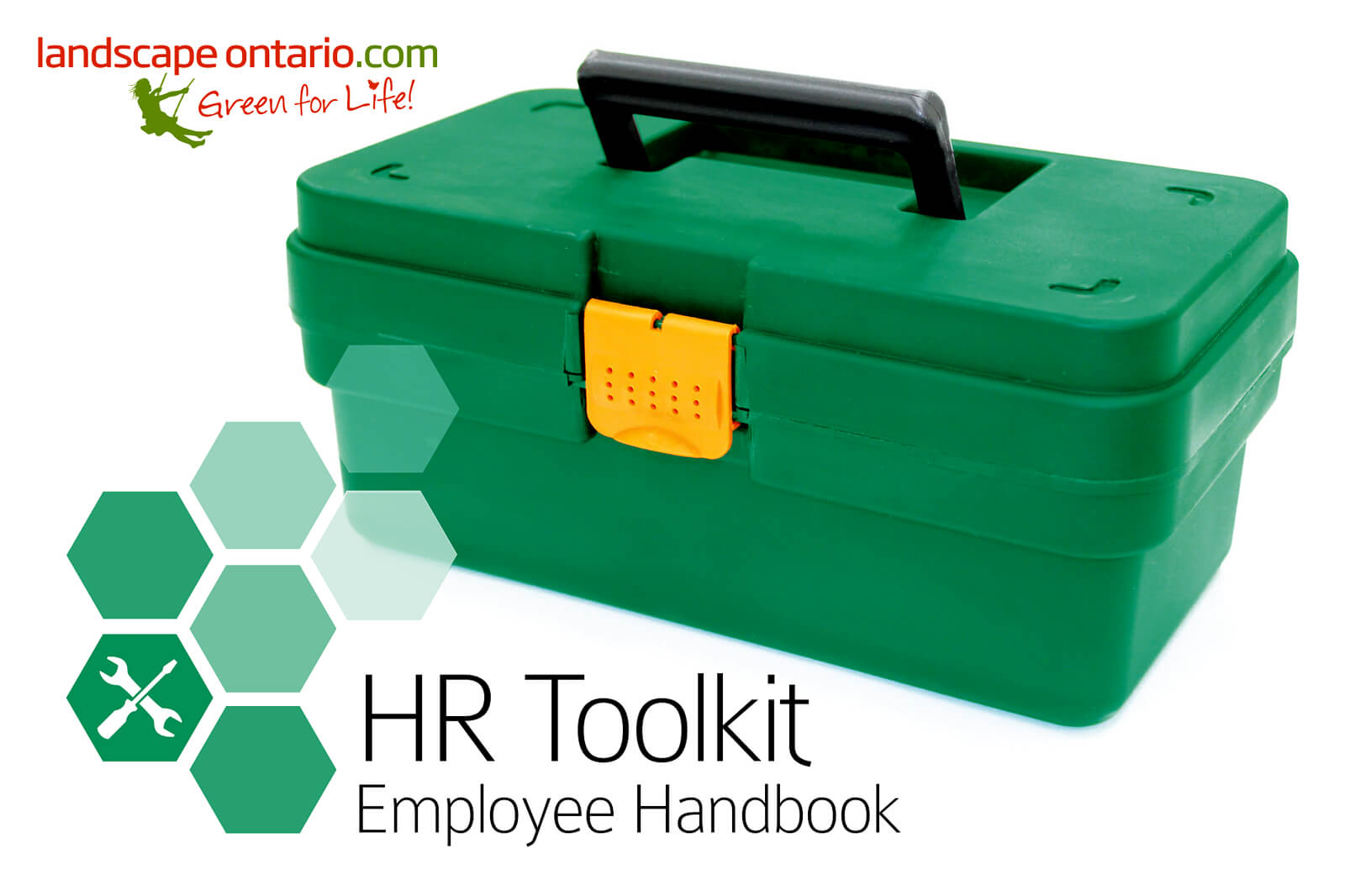 HR Toolkit Employee Manual