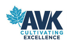 AVK cultivating excellence
