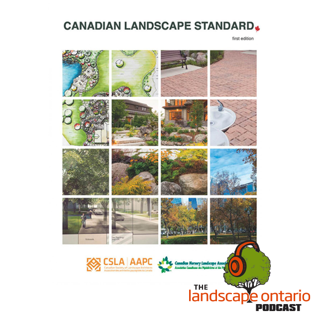 The Canadian Landscape Standard - Christene Stenhouse Levatte