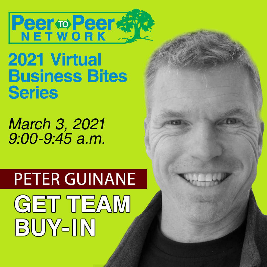 peter guinane session