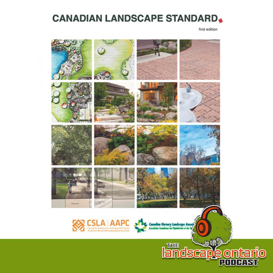 The Canadian Landscape Standard - Christene Stenhouse Levatte