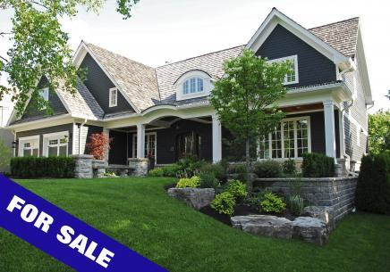 Landscaping For Quick Real Estate Sale Landscape Ontario