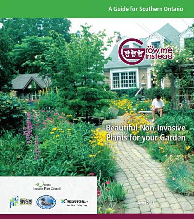 ✿Grow Me Instead Southern Ontario