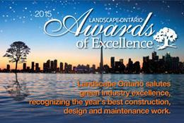 Awards of Excellence 2015 logo