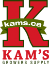 Kam's Growers Supply