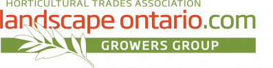 Landscape Ontario Horticultural Trades Association Growers Group