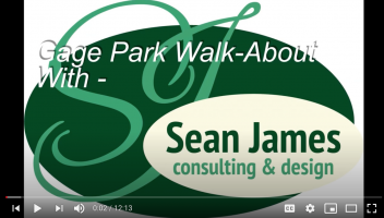 Gage Park Walk-About with Sean James