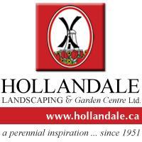 Hollandale Landscaping & Garden Centre Ltd