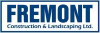 Fremont Construction & Landscaping Ltd