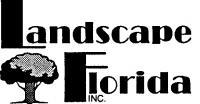 Landscape Florida Inc