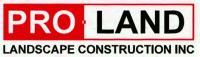 Pro-Land Landscape Construction Inc
