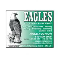 Eagles Weed Control and Lawn Service