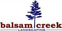 Balsam Creek Landscaping