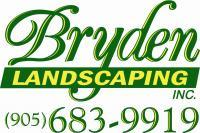 Bryden Landscaping Inc