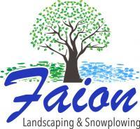 Faion Landscaping & Snow Plowing