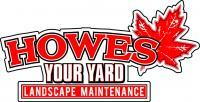 Howes Your Yard