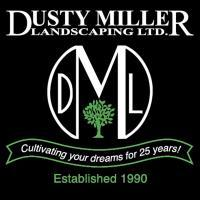 Dusty Miller Landscaping