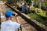 Videos were shot in the field and include tips and advice from many landscape and horticulture experts.