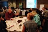 Business owners in LO's Peer to Peer Network see the value in taking time to attend sessions throughout the year.