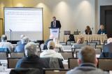 The annual Damage Prevention Symposium includes training, education and social events.