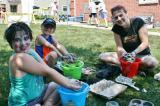 The Green Streets Challenge is one program that truly helps to connect kids with nature.