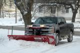 Snow removal contractors are being targeted this winter.