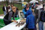 Landscape Ontario staff helped to inspire youth and promote members during Earth Day at the Toronto Zoo.