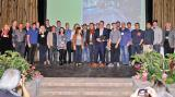 Award winners took the stage at Industry Night, Mar. 19.