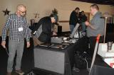The annual landscape lighting conference was a great time for attendeees to view the latest items on the market.