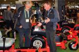 For many attendees Congress is about the trade show floor and an opportunity to conduct business.