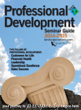 Professional Development Seminar Guide 2014-2015