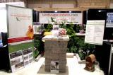 The Windsor Chapter had many inquiries relating to Landscape Ontario at its booth at the Greater Windsor Home Builders Association Home Show held Mar. 1 to 3.