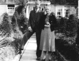 Howard and Lorrie Dunington-Grubb in the late 1930s