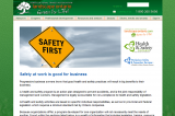 Easy to navigate, www.horttrades.com/safety on the Landscape Ontario website contains great safety resources.
