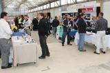 Last year the Snowposium's trade show had a positive turnout for both exhibitors and show attendees.