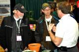 This year's Congress featured great opportunities for face to face networking.