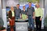 Upper Canada Stone Company received the Best Promotion Award.