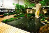 Parklane Nurseries was awarded the Canada Blooms Judges' Choice Award for Best Overall Garden.