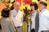 Expo is a great opportunity to network with clients, colleagues and other professionals.