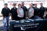 Members of Durham Chapter were pleased to see a great turnout at the fourth annual supplier night barbecue.