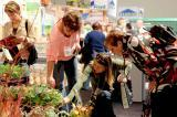 New plants and new products continue to draw attendees to Expo.