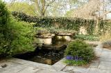 Cuddy Gardens was recently granted botanical gardens status.