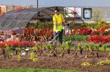 The Landscape Ontario property is utilized as a training ground for GROW program participants.