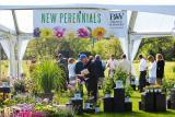 The spring trials provides an excellent opportunity to network and discover the newest trends in the industry.