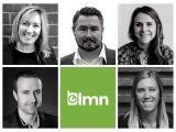 LMN's 2021 leadership team