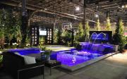 Aquaspa Pools & Landscape Design, and Royal Stone Landscaping and Design