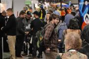 A new exhibitor-led digital marketing campaign resulted in stronger attendance at Congress this year.