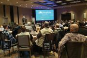 Over 100 industry professionals attended two days of educational sessions, networking and social events at the leaders summit in February.