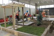 Over 50 skilled trades participate in the competition each year.